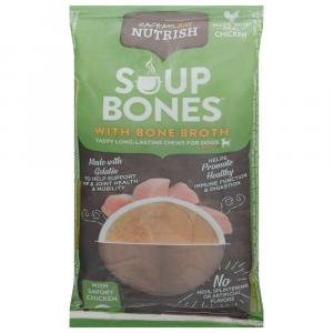 Rachael Ray Nutrish Chicken Soup Bones for Dogs