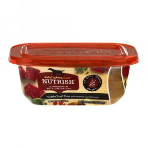 Rachael Ray Nutrish Naturally Delish Hearty Beef Stew