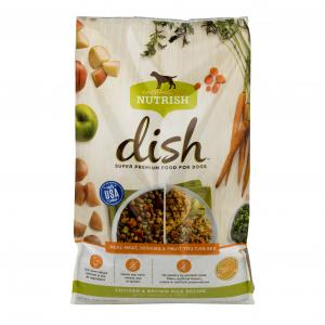 Rachael Ray Dish Chicken And Rice Dog Food