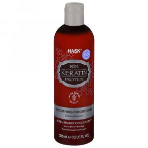 Hask Keratin Smooth Conditioner