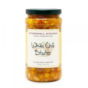 Stonewall Kitchen Gluten Free White Chili Starter