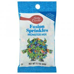 Betty Crocker Monster Fusion D?cor