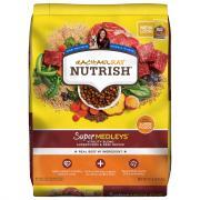 Rachael Ray Nutrish Vitality Blend Superfoods & Beef