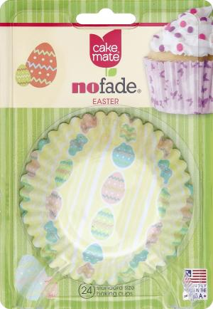 Cake Mate No Fade Classic Baking Cups