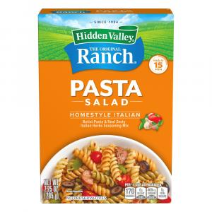 Hidden Valley Homestyle Italian Pasta Salad