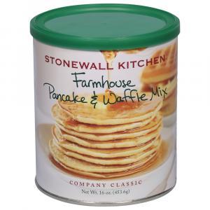 Stonewall Kitchen Farmhouse Pancake Waffle Mix