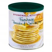 Stonewall Kitchen Farmhouse Pancake Waffle Mix