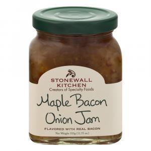 Stonewall Kitchen Maple Bacon & Onion Jam