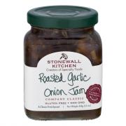 Stonewall Kitchen Roasted Garlic & Onion Jam