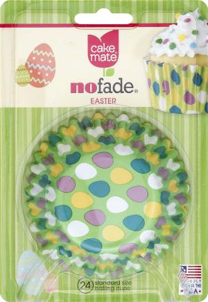 Cake Mate No Fade Baking Cups