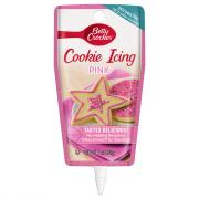Betty Crocker Pink Cookie Icing