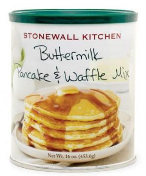 Stonewall Kitchen Buttermilk Pancake Mix