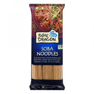 Blue Dragon Soba Noodles
