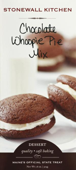 Stonewall Kitchen Chocolate Whoopie Pie Mix