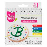 Cake Mate Writing Icing