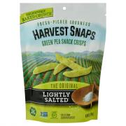 Calbee Snapea Crisps Lightly Salted