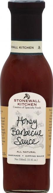 Stonewall Kitchen Honey Barbecue Sauce
