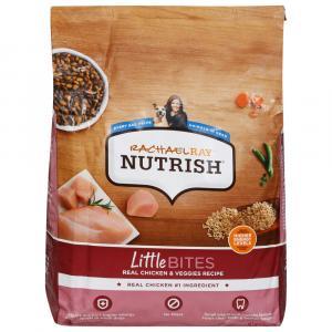 Rachael Ray Nutrish Little Bites Dog Food