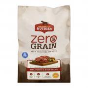 Rachael Ray Zero Grain Beef and Bison