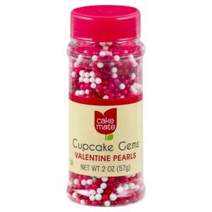 Cake Mate Cupcake Gem Valentine