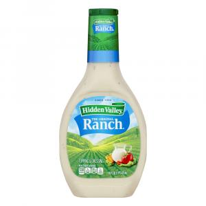 Hidden Valley Original Ranch Salad Dressing