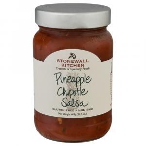 Stonewall Kitchen Pineapple Chipotle Salsa