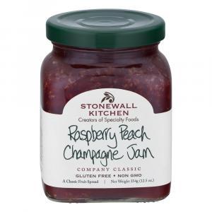 Stonewall Kitchen Raspberry & Peach Champagne Jam