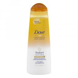 Dover Pure Care Dry Oil Shampoo
