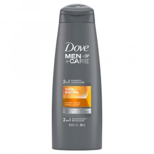 Dove Men +Care Shampoo Thickening