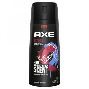 Axe Essence Deodorant Body Spray