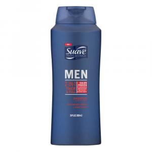 Suave Men 2n1 Thick and Full Shampoo