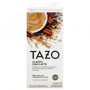 Tazo Chai Concentrated Tea