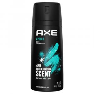 Axe Apolloa Deodorant Body Spray