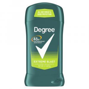 Degree Extreme Blast Invisible Solid Deodorant