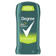 Degree Extreme Blast Invisible Solid Deodorant