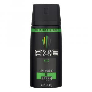 Axe Kilo Deodorant Body Spray