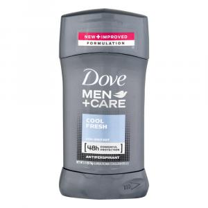 Dove Men +Care Cool Fresh Antiperspirant
