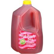 Rolling Hills Farm Far Out Fruit Punch Drink