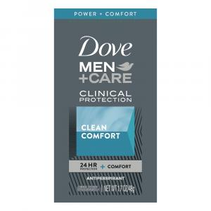 Dove Men Clinical Protection Clean Comfort Deodorant
