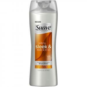 Suave Professionals Sleek Shampoo