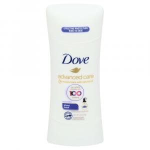 Dove Advanced Care Sheer Fresh Antiperspirant