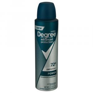 Degree Advanced Protection 72H Power