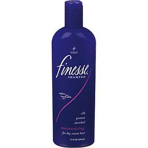 Finesse Extra Moisturizing Shampoo