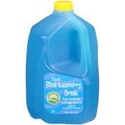 Rolling Hills Farm Blue Raspberry Drink