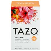 Tazo Passion Herb Tea Bags