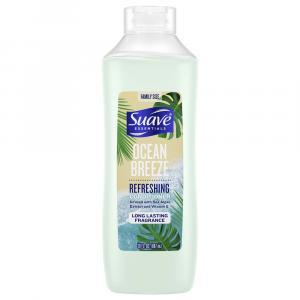 Suave Naturals Ocean Breeze Conditioner