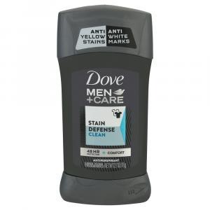 Dove Men +Care Invisible Antiperspirant