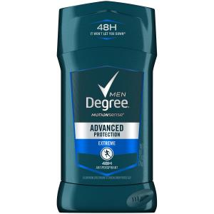 Degree Men Adrenaline Extreme Deodorant