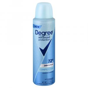 Degree Advanced Protection 72H Confidence