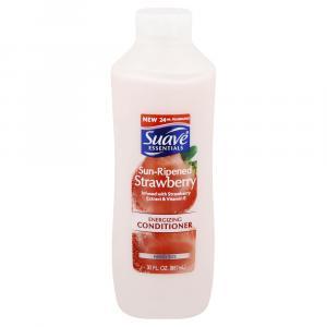 Suave Naturals Strawberry Conditioner